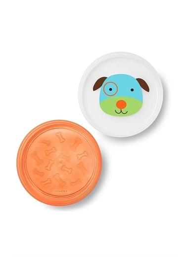 Skip Hop Skip Hop Zoo Smart Köpek Desenli Renkli Çocuk k Pembe